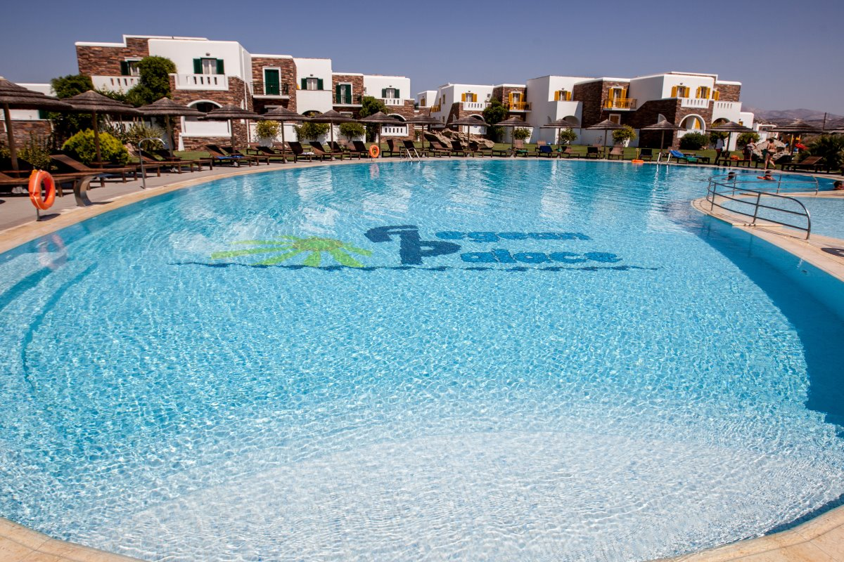 plaka naxos luxury hotels